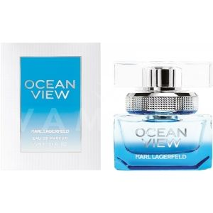 Karl Lagerfeld Ocean View for Women Eau de Parfum 25ml дамски