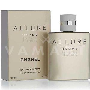 Chanel Allure Homme Edition Blanche Eau de Parfum 100ml мъжки без опаковка