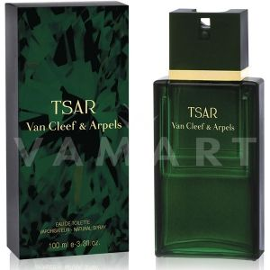 Van Cleef & Arpels Tsar Eau de Toilette 50ml мъжки