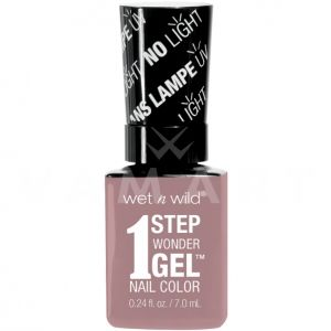 Wet n Wild Гел Лак за нокти 1 Step WonderGel Nail Color 7321 Stay Classy