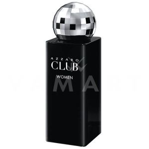 Azzaro Club Women Eau de Toilette 75ml дамски без опаковка