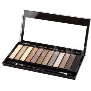 Makeup Revolution London Redemption Palette Iconic 2 Палитра сенки 12 цвята