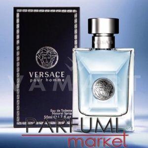 Versace Pour Homme Eau de Toilette 50ml мъжки без кутия