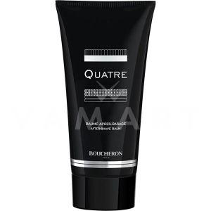 Boucheron Quatre Pour Homme After Shave Balm 150ml