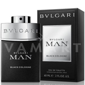 Bvlgari Man Black Cologne Eau de Toilette 100ml мъжки без опаковка
