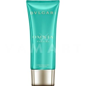 Bvlgari Omnia Paraiba Body Lotion 100ml дамски