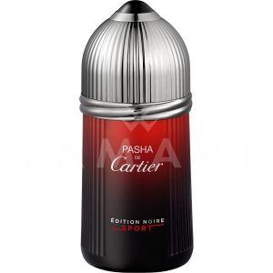 Cartier Pasha de Cartier Edition Noire Sport Eau de Toilette 100ml мъжки без опаковка