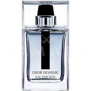 Christian Dior Dior Homme Eau for Men Eau de Toilette 100ml мъжки без опаковка