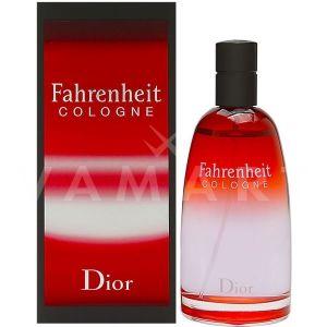 Christian Dior Fahrenheit Cologne Eau De Toilette 125ml мъжки без опаковка