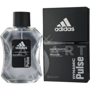 Adidas Dynamic Pulse Eau de Toilette 100ml мъжки