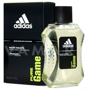 Adidas Pure Game Eau de Toilette 100ml мъжки