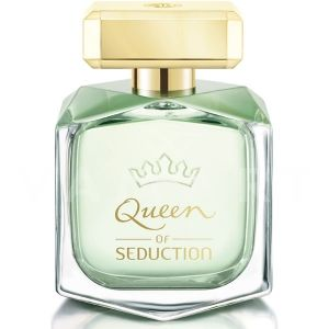 Antonio Banderas Queen of Seduction Eau de Toilette 80ml дамски без опаковка