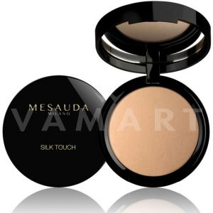 Mesauda Milano Silk Touch Baked Powder 203 Almond