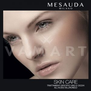 Mesauda Milano Skin Care Forever Young Lifting Face Cream Лифтинг крем за лице с хиалуронова киселина