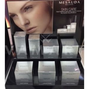 Mesauda Milano Skin Care New Look Eye Contour Cream Околоочен крем с хиалуронова киселина