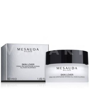 Mesauda Milano Skin Care Skin Lover Intense Moisture Face Cream Интензивно Овлажняващ крем за лице