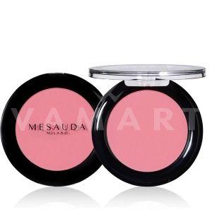 Mesauda Milano Blush On Руж 106 Candy Pink