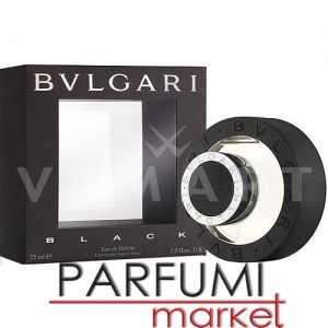 Bvlgari Black Eau de Toilette 40ml унисекс