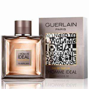 Guerlain L'Homme Ideal Eau de Parfum 100ml мъжки без опаковка