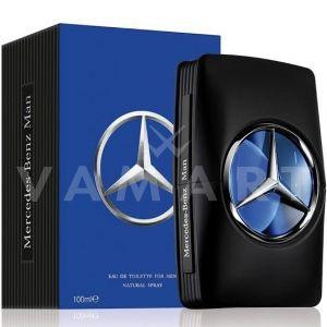 Mercedes Benz Man Eau de Toilette 100ml мъжки без опаковка