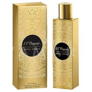 S.T. Dupont Royal Amber Eau de Parfum 100ml унисекс