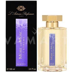 L`Artisan Parfumeur Mure et Musc Eau de Toilette 100ml дамски без опаковка