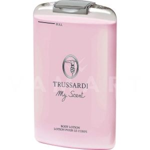 Trussardi My Scent Body Lotion 200ml дамски