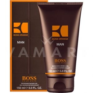 Hugo Boss Boss Orange Man Shower Gel 150ml мъжки