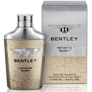 Bentley Infinite Rush Eau de Toilette 100ml мъжки