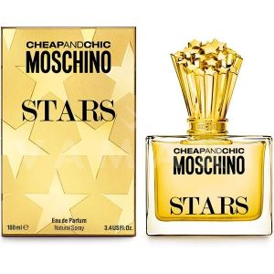 Moschino Cheap and Chic Stars Eau de Parfum 50ml дамски