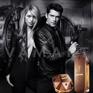 Paco Rabanne 1 Million Prive Eau De Parfum 100ml мъжки