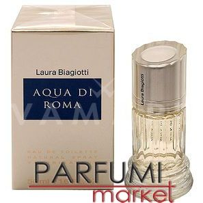 Laura Biagiotti Aqua Di Roma  Eau de Toilette 25ml дамски