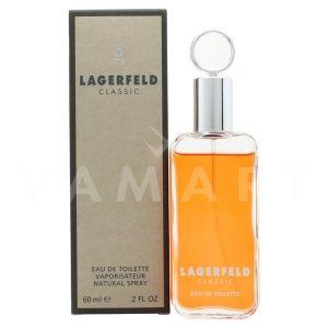 Karl Lagerfeld Lagerfeld Classic Eau de Toilette 100ml мъжки без опаковка