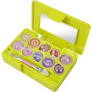 Markwins Soy Luna Oh My Makeup Compact Палитра с грим Детски козметичен комплект