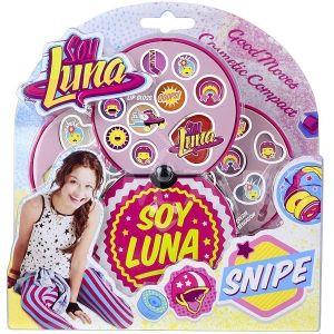 Markwins Soy Luna Компактна палитра Детски козметичен комплект
