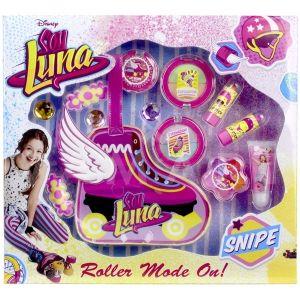 Markwins Soy Luna Roller Mode On! Детски козметичен комплект
