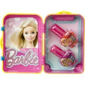 Markwins Barbie Fab Mini Trolley Детски козметичен комплект за нокти