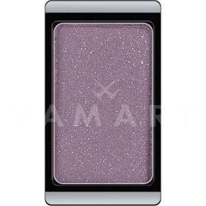 Artdeco Eyeshadow Glamour Единични блестящи сенки за очи 396 glam dark purple