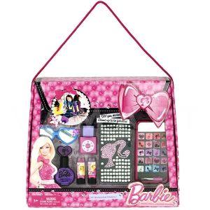 Markwins Barbie Diy Be Dazzle Mobile Детски козметичен комплект