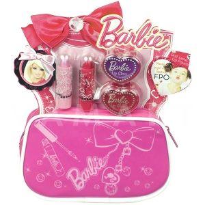 Markwins Barbie Dolltastic Lip Pouch Детски козметичен комплект