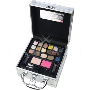 Markwins The Color Workshop Makeup suitcase Куфарче с грим
