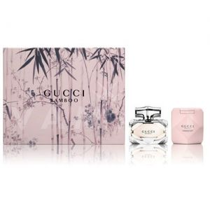 Gucci Bamboo Eau de Parfum 50ml + Body Lotion 100ml дамски комплект