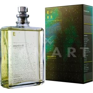Escentric Molecules Escentric 03 Eau de Toilette 100ml унисекс без опаковка