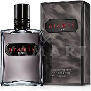 Aramis Black Eau De Toilette 110ml мъжки без опаковка