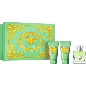Versace Versense Eau de Toilette 50ml + Shower Gel 50ml + Body Lotion 50ml дамски комплект