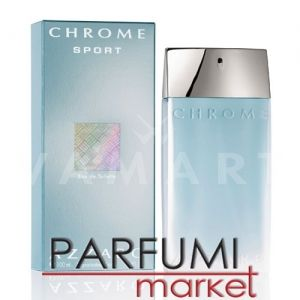 Azzaro Chrome Sport Eau de Toilette 30ml мъжки