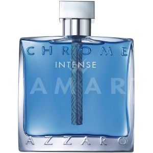 Azzaro Chrome Intense Eau de Toilette 100ml мъжки