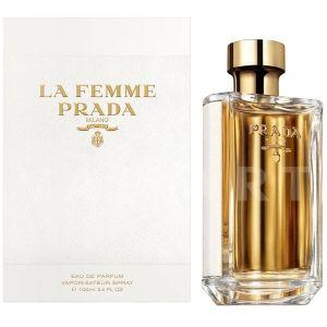 Prada La Femme Eau de Parfum 100ml дамски без опаковка