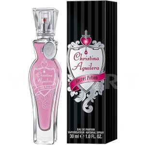 Christina Aguilera Secret Potion Eau de Parfum 50ml дамски