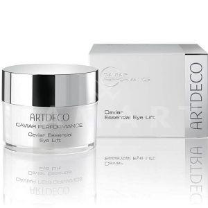 Artdeco Caviar Essential Eye Lift Околоочен лифтинг крем с хайвер 15ml